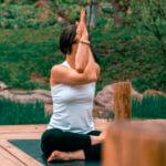 Yoga in der Natur Yoga Retreat