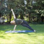 Pilates in der Natur Pilates Retreat